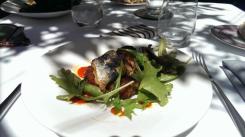 Restaurant La P'tite Cour - Sanary-sur-Mer