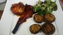 Restaurant l'Affaire du goût - La Rochelle