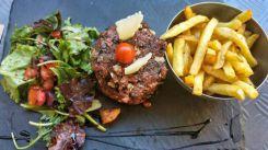 Restaurant L'égoiste - Marseille