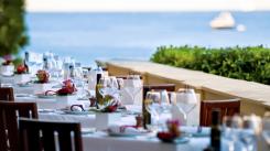 Restaurant La table du Royal - Saint-Jean-Cap-Ferrat
