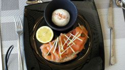 Restaurant Regards Café - Marseille