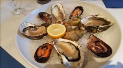 Restaurant Le Petit Pêcheur - Sète