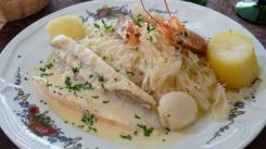 Restaurant La Taverne Garibaldi - Limoges