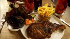 Restaurant Le Thomasien - Strasbourg