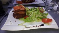 Restaurant Le Jardin du Pourtalès - Strasbourg