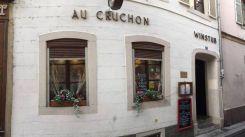 Restaurant Au Cruchon - Strasbourg