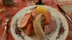 Restaurant Winstub le Clou - Strasbourg