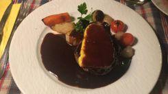Restaurant Fink Stuebel - Strasbourg