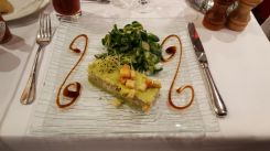 Restaurant L'Alsace a table - Strasbourg