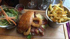 Restaurant Moutarde Street - Paris