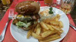 Restaurant Chibby's Diner - Paris