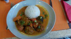Restaurant Le Cambodgiana - Limoges