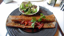 Restaurant La Saint Georges - Rennes