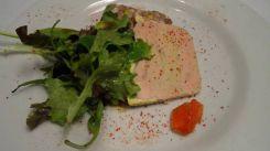 Restaurant Traversière - Paris