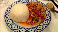 Restaurant Lao Viet - Paris