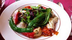 Restaurant Auberge Etchegorry - Paris