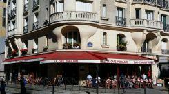 Restaurant Le Café Populaire - Paris