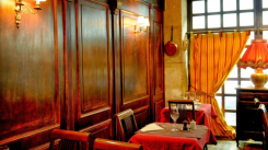 Restaurant Bubune - Paris