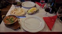 Restaurant Délice de l'inde - Paris