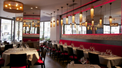 Restaurant Aux Saveurs du Marché - Paris