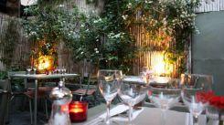 Restaurant Le Square de Marcadet - Paris