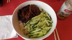 Restaurant Les délices du Shandong - Paris