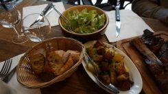 Restaurant Robert et Louise - Paris