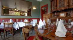 Restaurant Le Bélisaire - Paris