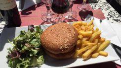 Restaurant Le Bistrot des martyrs - Paris