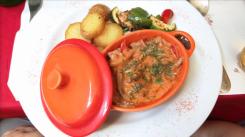 Restaurant La Cantine russe - Paris