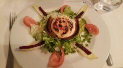 Restaurant Le Mûrier - Paris