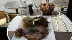Restaurant Café Latéral - Paris