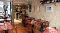 Restaurant Le Petit Curieux - Paris