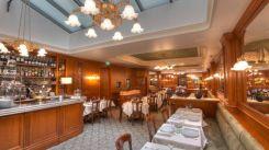 Restaurant Brasserie La Mascotte - Paris