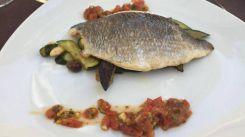 Restaurant Bastide de Venelles - Aix-en-Provence