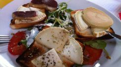 Restaurant La Grange - Aix-en-Provence