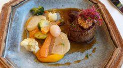 Restaurant Le Grand Puech - Aix-en-Provence