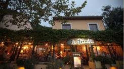 Restaurant La Tonnelle de Gil Renard - Bormes-les-Mimosas