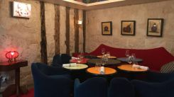 Restaurant Le Derrière - Paris