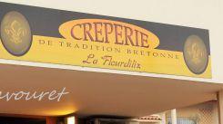 Restaurant La Flourdiliz - Avignon