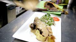 Restaurant Au Trotteur - Salon-de-Provence
