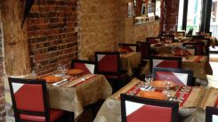 Restaurant Le Touareg - Paris