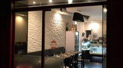 Restaurant Sous le Cèdre - Paris