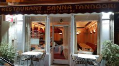Restaurant New Sanna - Paris