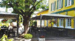 Restaurant Le Petit Port - Fareins