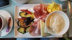 Restaurant Caffé Italien - Lyon