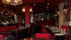 Restaurant Bar des Théâtres - Paris