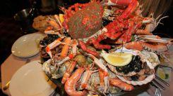 Restaurant L'Ancrage - Saint-Malo