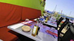 Restaurant Le Cabanon de l'Estaque - Marseille