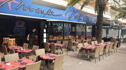 Restaurant La moule joyeuse - Fréjus